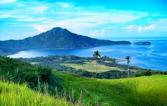 Tourist Destinations in Romblon