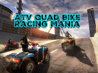 download android game - ATV quad bike racing mania (APK)