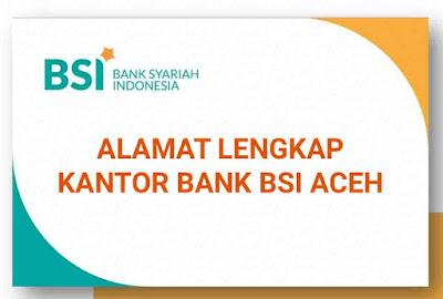 BSI Aceh