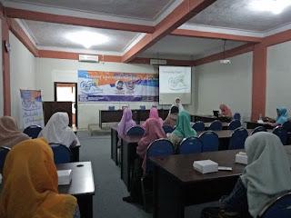 Seminar Literasi Berkeadaban Zaman Now