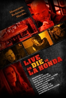 Live or Die in La Honda Legendado