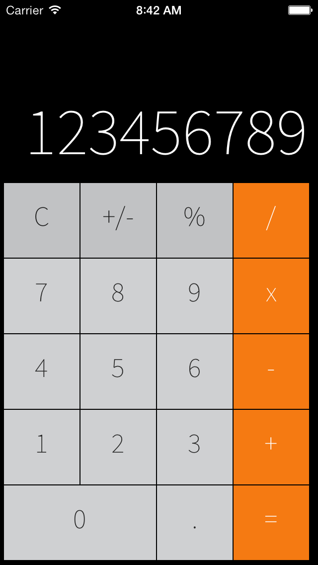 How to Create a Calculator in PhoneGap - DZone Mobile