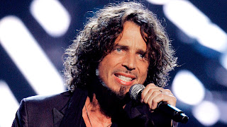 El cover de Chris Cornell  de Guns N' Roses