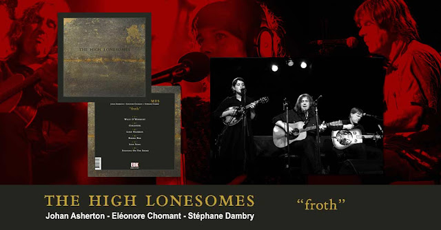 the high lonesomes