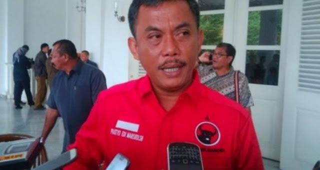 Namanya Terseret Korupsi Sarana Jaya, Ketua DPRD DKI: Sedap-sedap Gak Enak