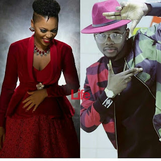 Social Media goes haywire as Chidinma and Kiss Daniel unfollow each other on Instagram