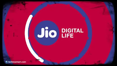 jio add on 4g work from home data packs