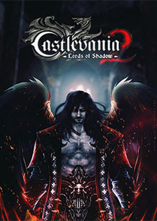 Castlevania Lords of Shadow 2 Torrent (PC)
