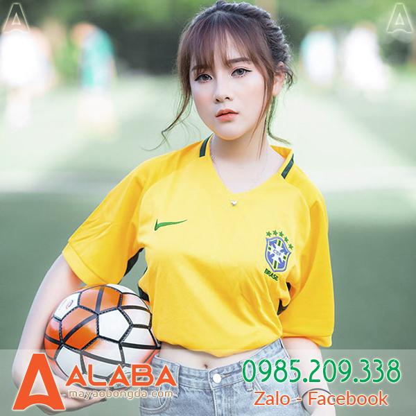 Quần áo bóng đá Alaba Sport