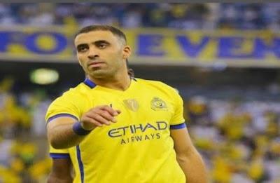 حمدالله عبد الرزاق : النصر هو أقوى فريق في السعودية