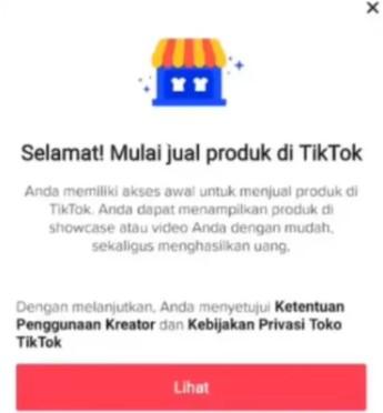TikTok Affiliate Program