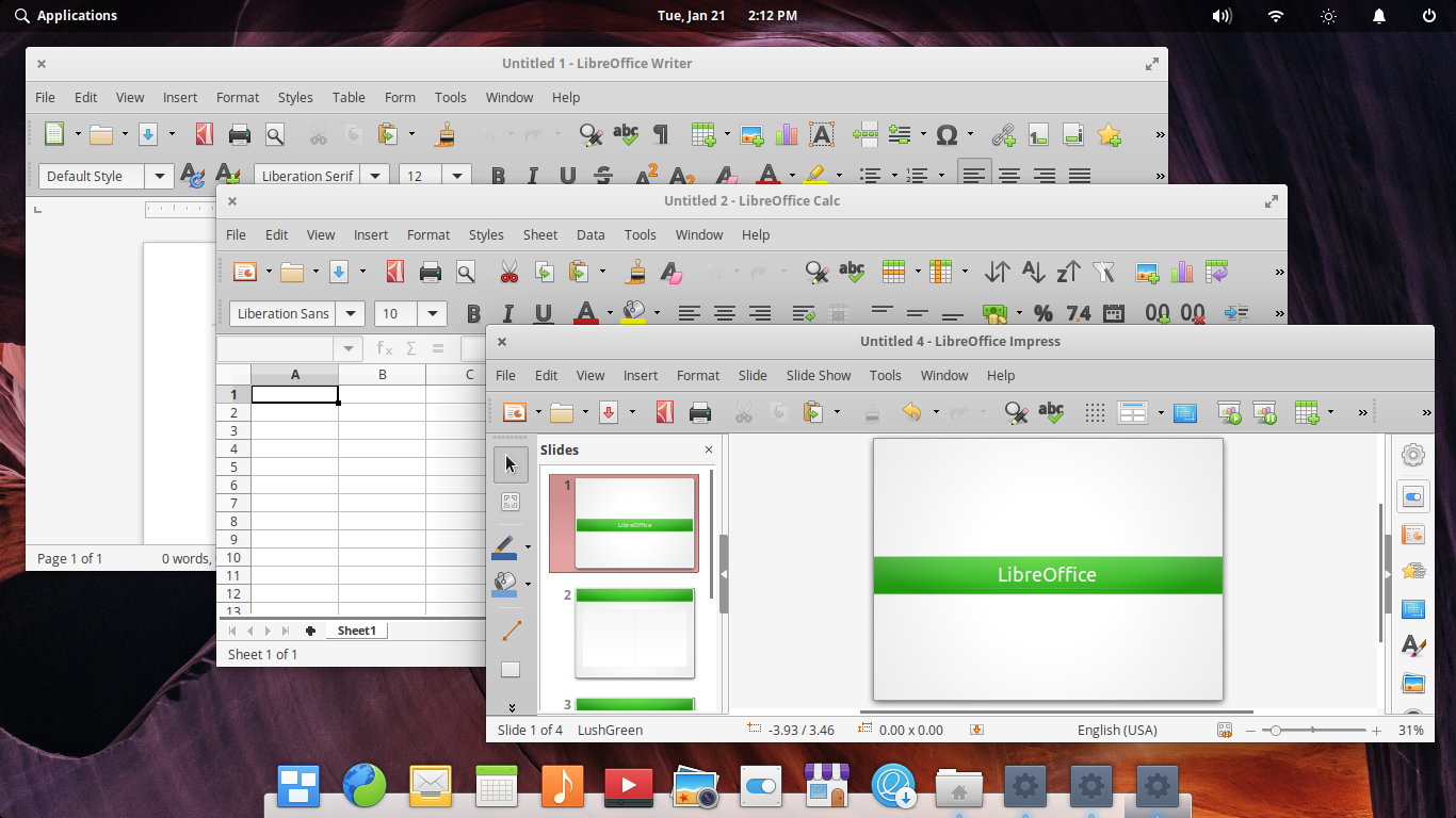 Guide To Install And Use Libreoffice On Elementary Os