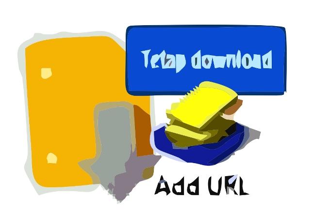 Cara Download Google Drive Dengan IDM Opera - Santri Dan Alam