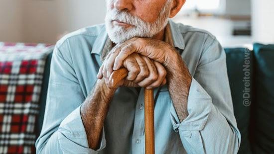 desembargador visita idoso asilo necessidade interdicao