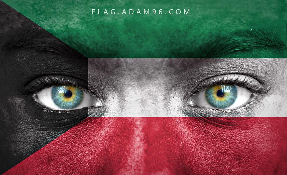 خلفية الكويت