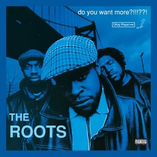 The Roots - Do You Want More?!!!??! Music Album Reviews