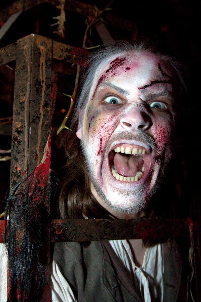 Real Scary Pictures Of Bloody Mary   www.imgkid.com - The ...