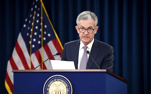 Nghị quyết lãi suất của Fed làm yên lòng giới đầu tư