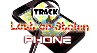 How to track lost or stolen smartphone with IMEI
