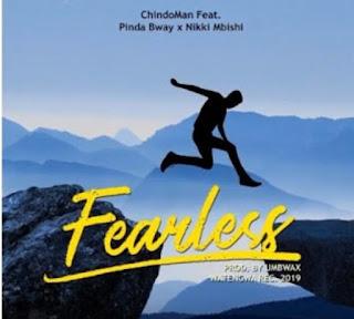 DOWNLOAD AUDIO |ChindoMan Ft Nikki Mbishi & PindaBway – FEARLESS  Mp3