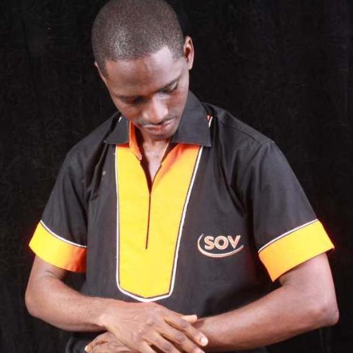 Pastor Segun Coker