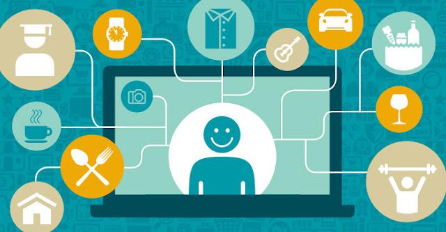 Phần mềm quản lý khách hàng giúp lưu trữ dữ liệu