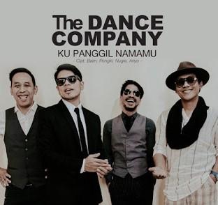 Lirik lagu The Dance Company - Ku Panggil Namamu