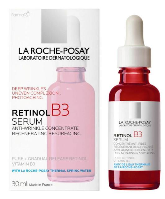 Serum Retinol B3 La Roche Posay