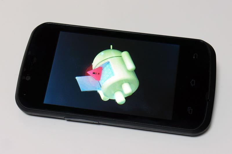 【Polaroid pigu】実は使う人を選ぶスマートフォン 22