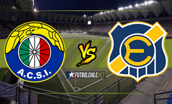 Audax Italiano vs Everton – 20:30 h – Primera División – 25/02/18