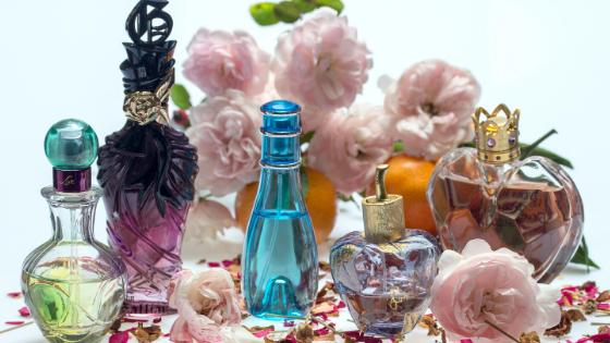 Cara Buat Produk Perfume Jenama Sendiri Modal Rendah