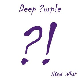 Chart Watch Britain Deep Purple S Quot Now What Quot Is Their