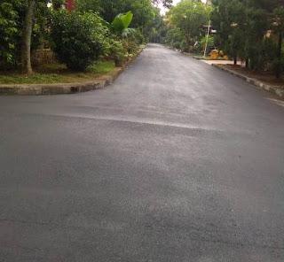Pengaspalan Jalan Jabodetabek, Pengaspalan Jalan, Pemborong Aspal Jabodetabek