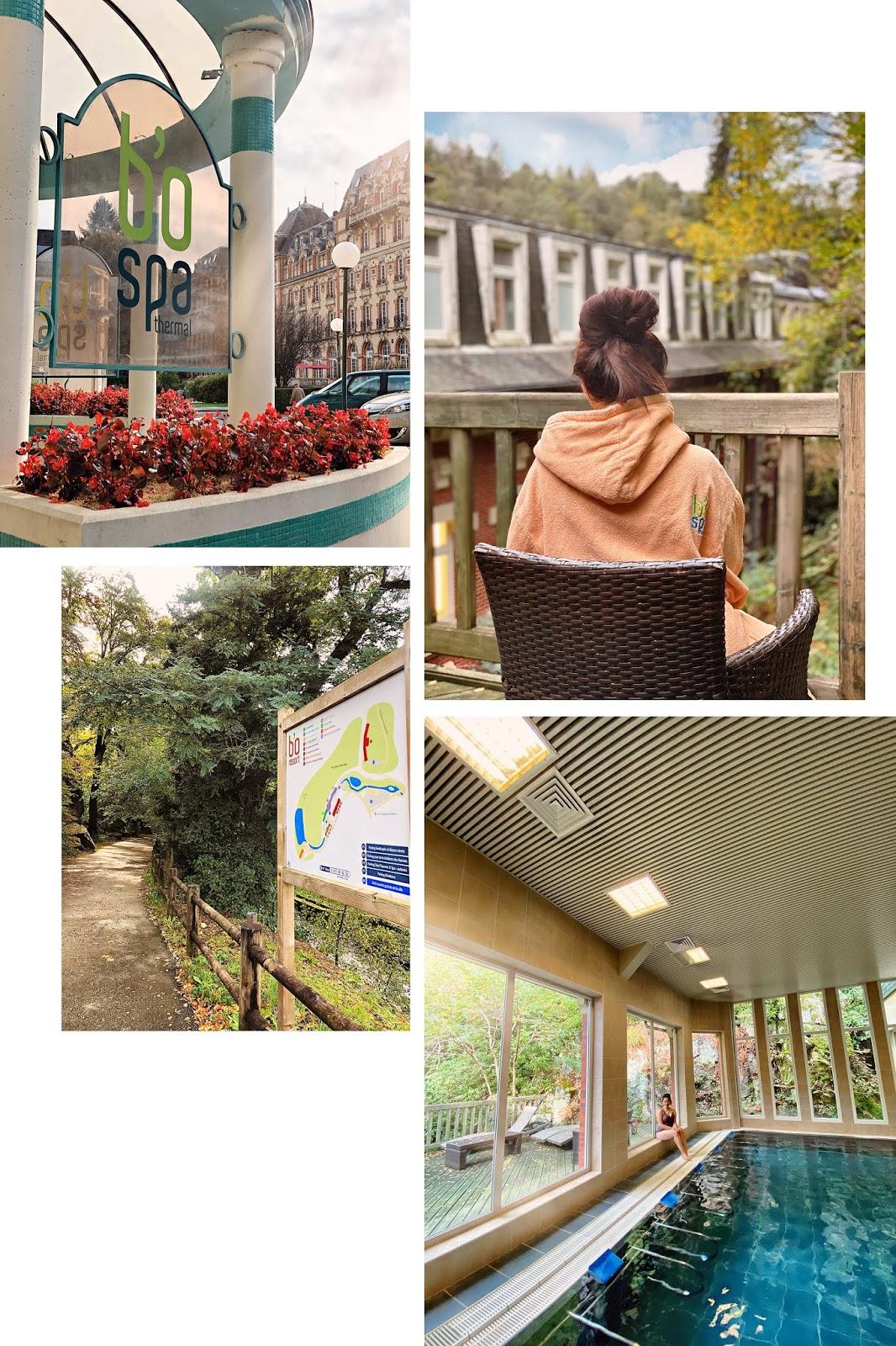 B'O SPA thermal blog voyage lifestyle bien être