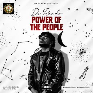 De Rando - Power Of The People