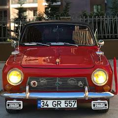 ANADOL A1  1970 MODEL
