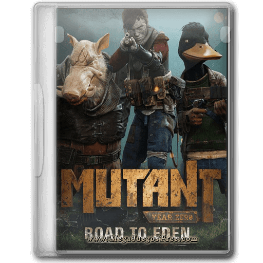 Mutant Year Zero Road To Eden Full Español
