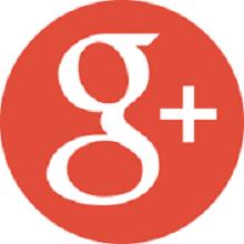 logo de google+ utilizado por sigad para mantener informados a nuestros lclientes y amigos