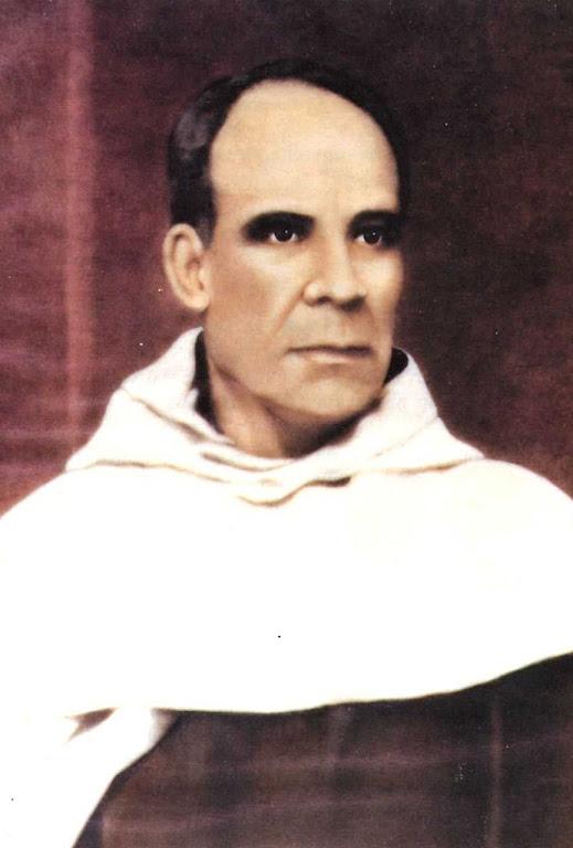 Beato Francisco Palau y Quer O.C.D. (1811-1872)