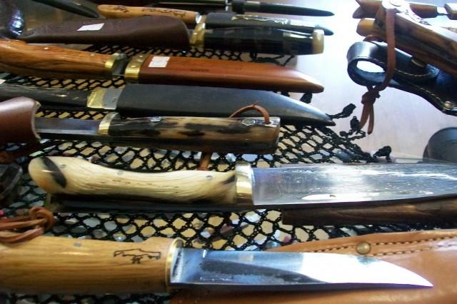Συνελήφθη 41χρονος στην Ερμιονίδα για παράβαση της νομοθεσίας για τα όπλα