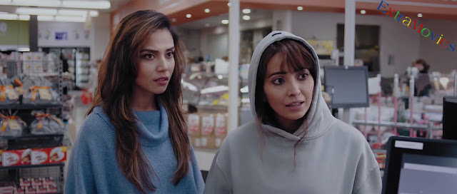 Khwabon Ke Parindey Season 1 Hindi 720p HDRip