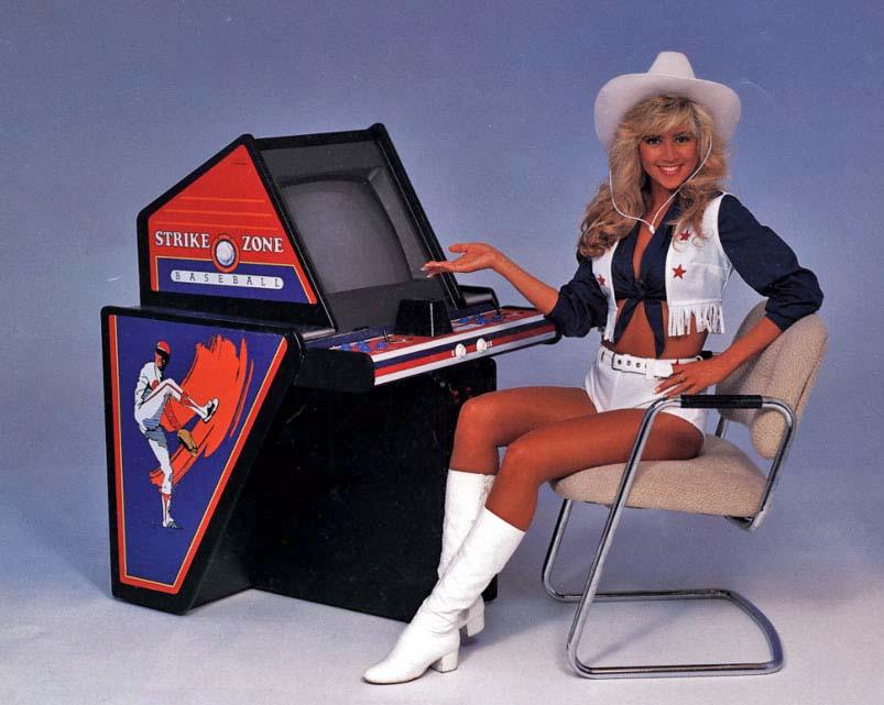 Arcade Sex Game 102