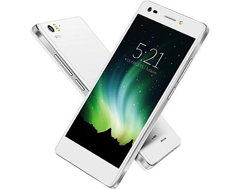 Smartphone Lava Pixel V2+