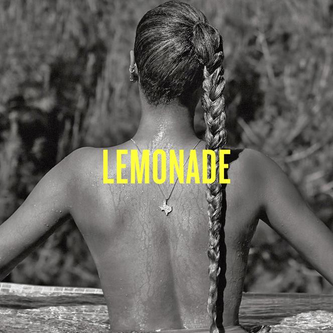 Lemonade Album Beyonce