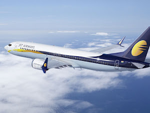 The bidders shortlisted for Jet Airways