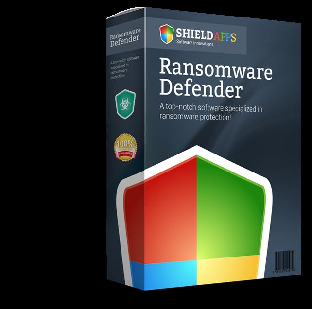 Ransomware Defender Pro v4.1.9 Download Grátis