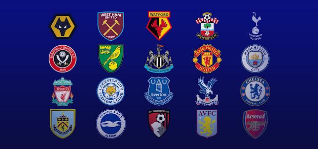جدول مباريات الأسبوع الخامس والعشرين من منافسات الدوري الإنجليزي السبت 1 فبراير والأحد 2 فبراير 2020