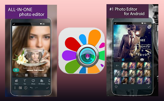 Photo-Studio PRO | Image Editing Android Application | Apk