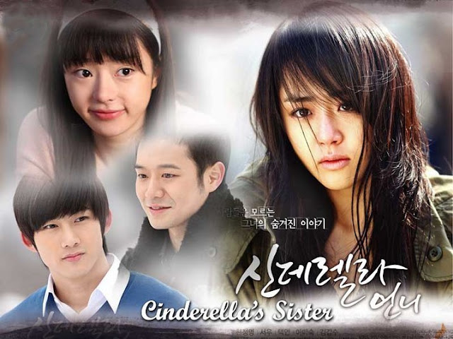 Don't Get Any Closer to Cinderella's Stepsister - Korean Drama Review