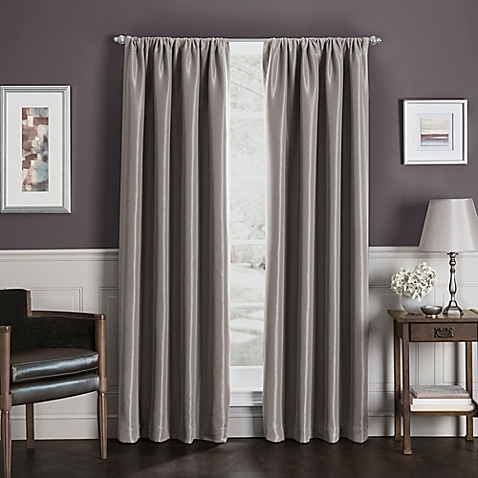 Curtains As Wall Decor At Home Goods Jcpenney Attached To Ceiling Austin